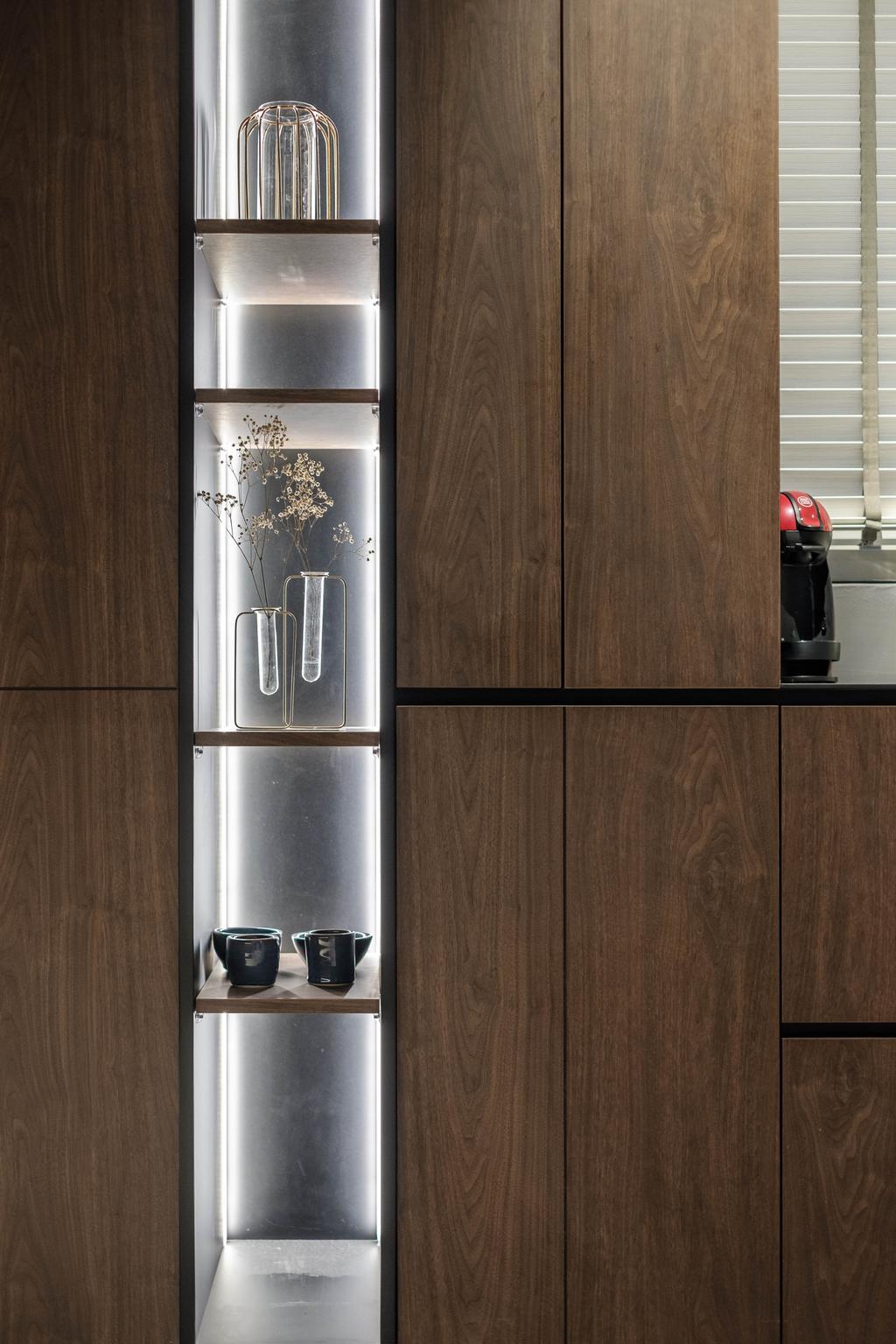 Contemporary, Condo, Maplewoods, Interior Designer, HOFT