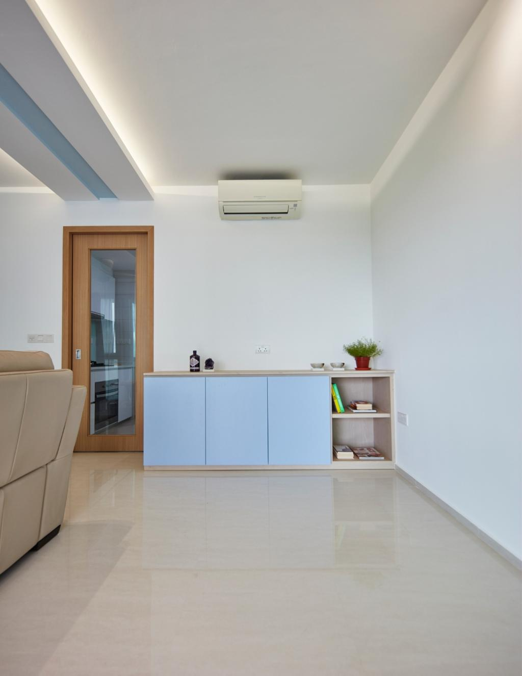 Modern, Condo, Ripple Bay, Interior Designer, Carpenters 匠
