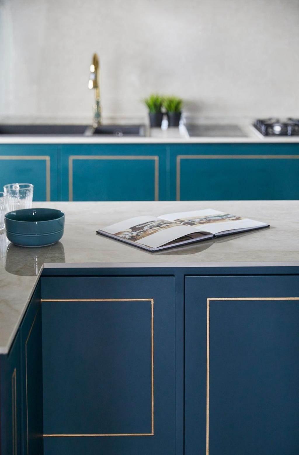 Modern, HDB, Kitchen, Sengkang West Road, Interior Designer, Carpenters 匠, Contemporary