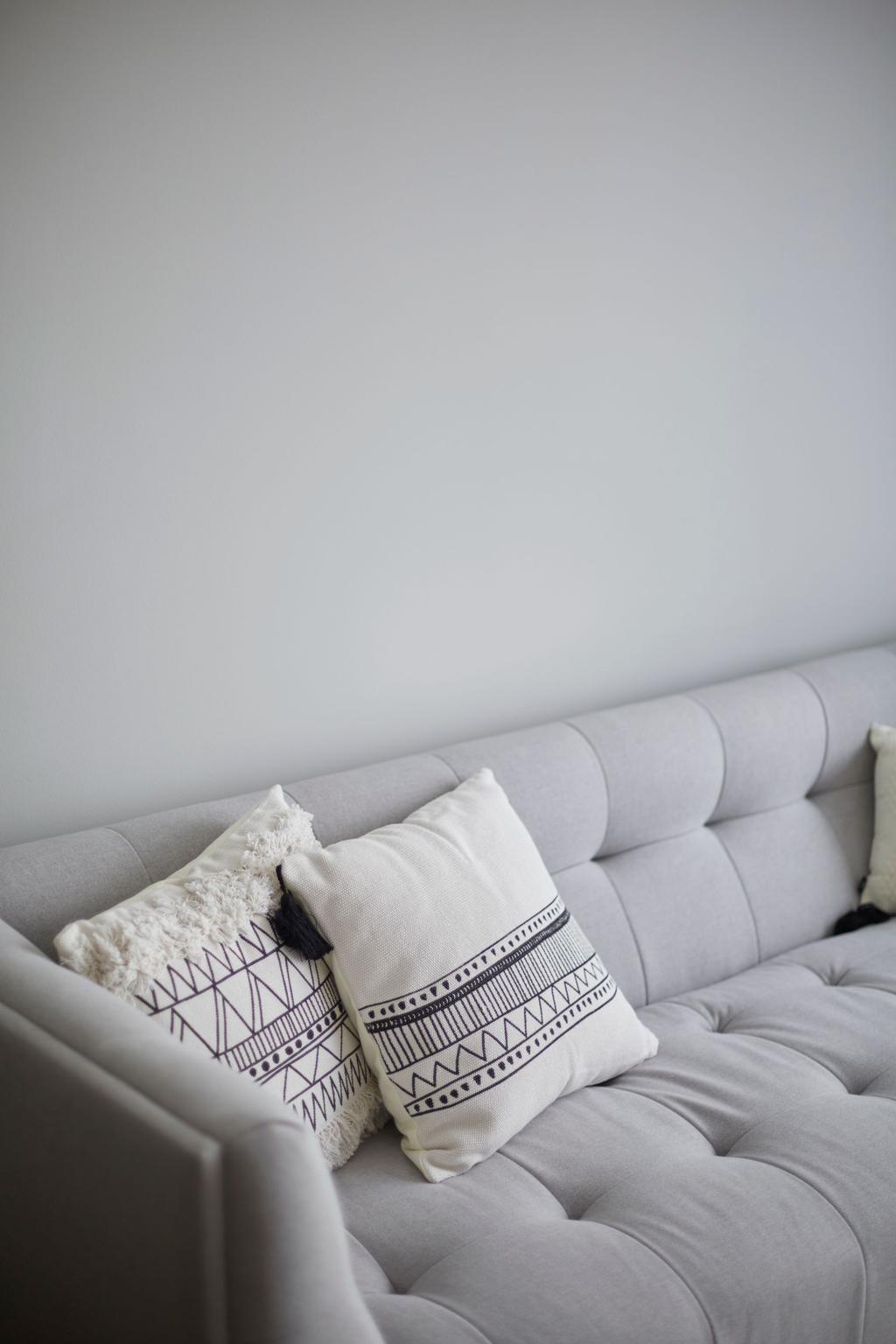 Scandinavian, HDB, Living Room, Alkaff Crescent, Interior Designer, Carpenters 匠, Contemporary
