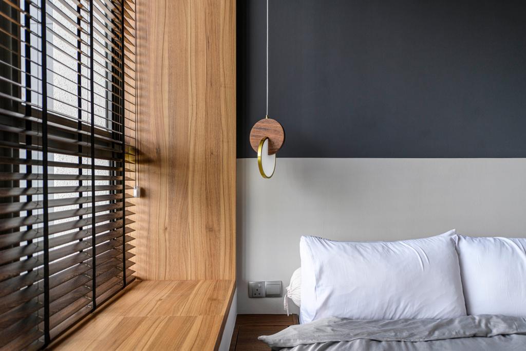 Modern, Condo, Bedroom, The Mezzo, Interior Designer, Project Guru, Eclectic