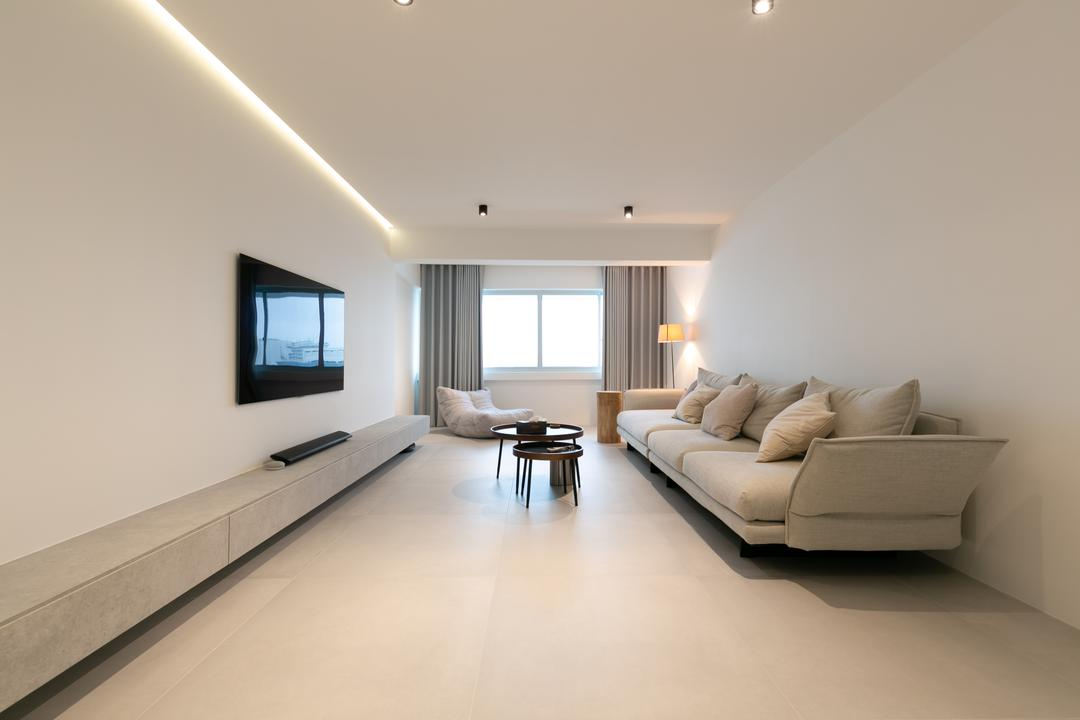 Bedok Reservoir Road Living Room Interior Design 9