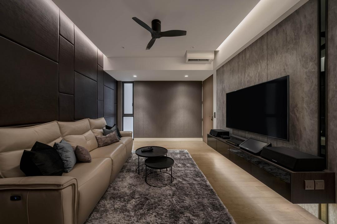 Nim Collection Living Room Interior Design 7