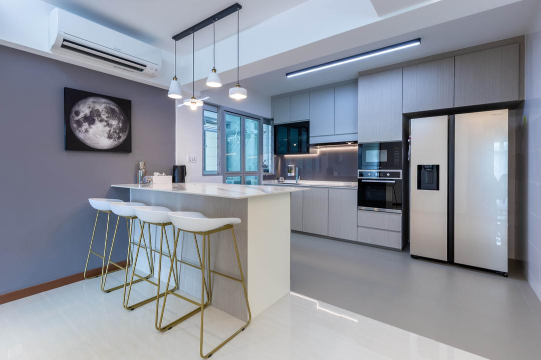 Canberra Street by Interior Times