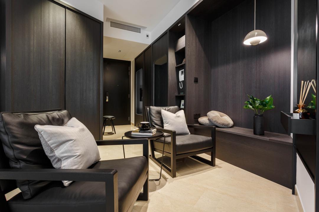 newton condominium renovation Singapore