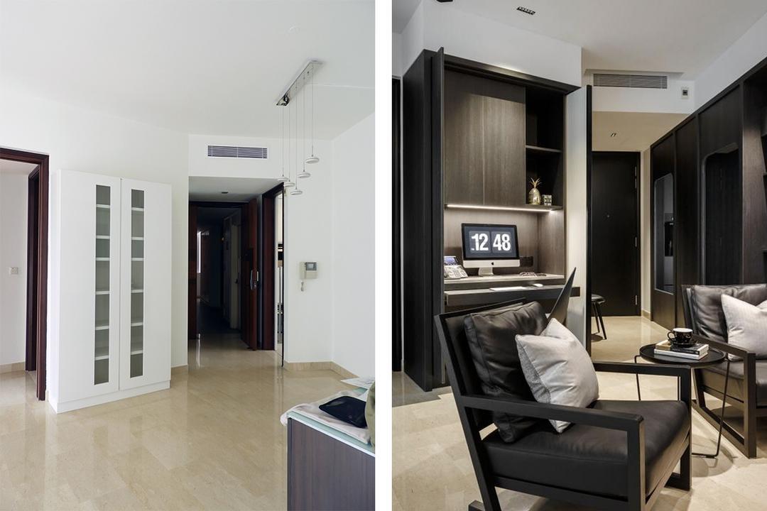newton condominium renovation Singapore 29