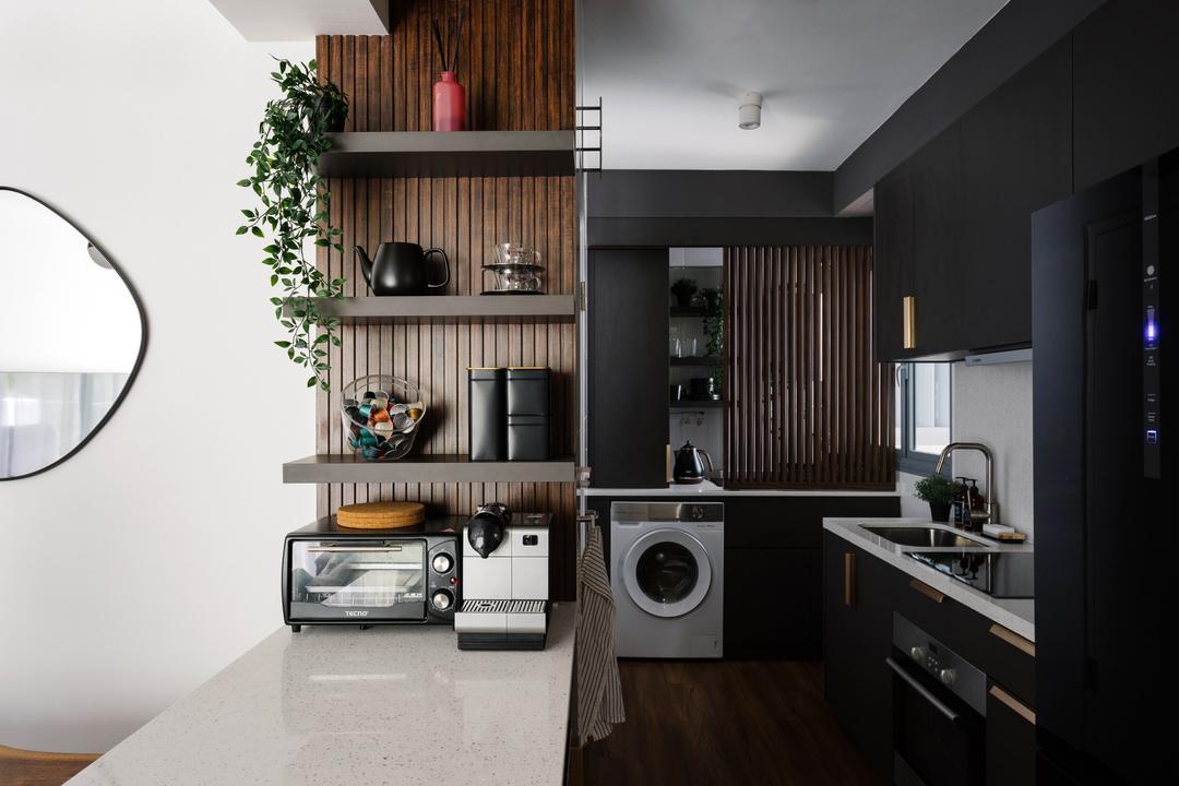 Pasir Ris One by ELPIS Interior Design