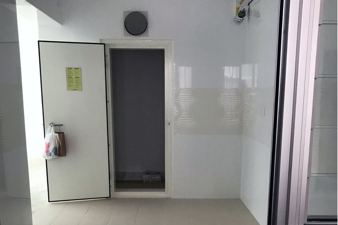 Renovate HDB Household Shelter Bomb Shelter Dos and Don'ts