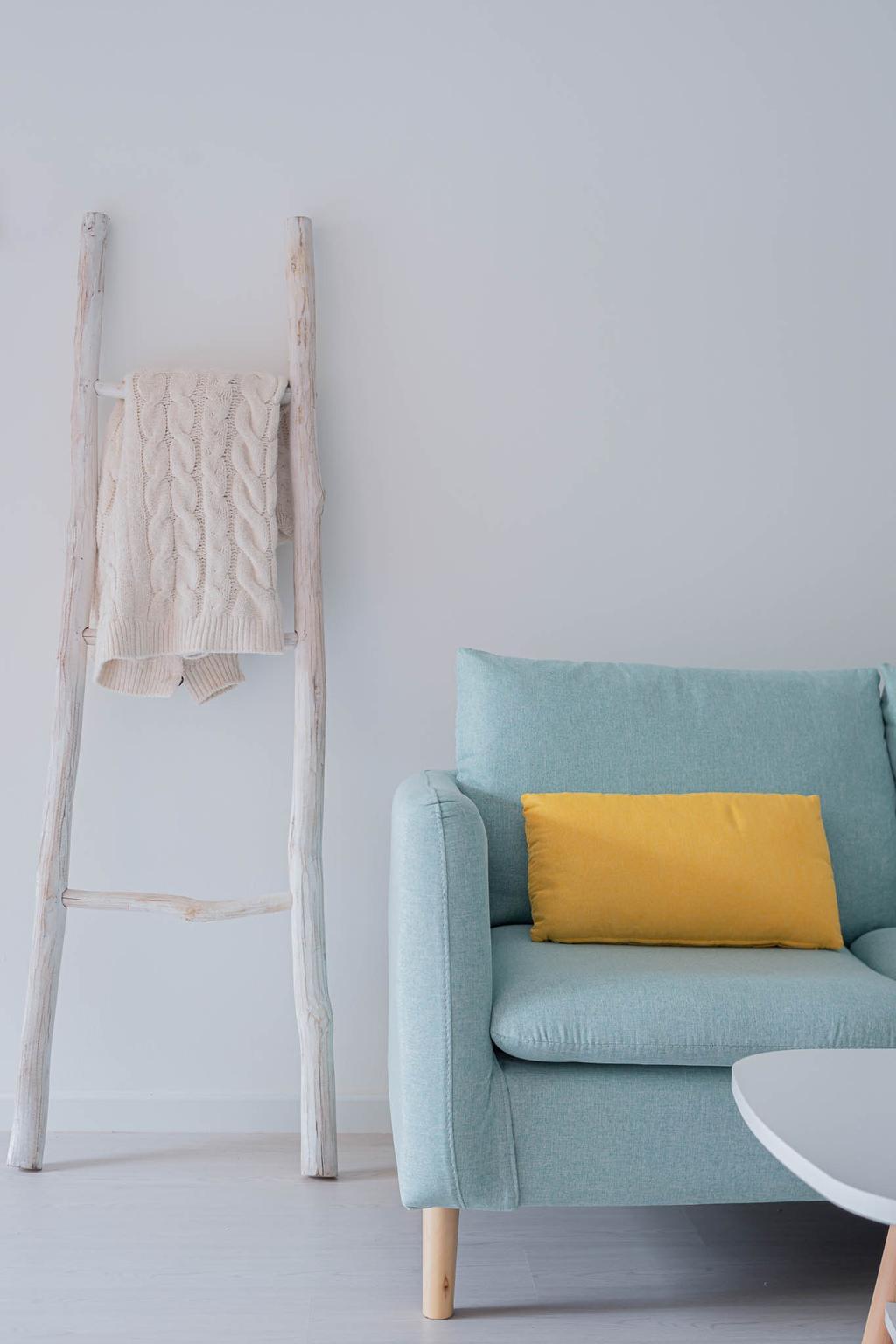 Scandinavian, HDB, Living Room, Ang Mo Kio Avenue 1, Interior Designer, Insight.Out Studio, Minimalistic