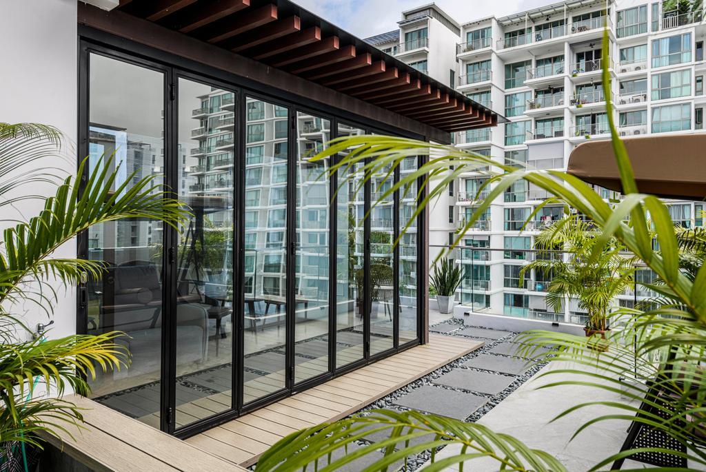 Modern, Condo, Coastal View Residences, Interior Designer, Ovon Design