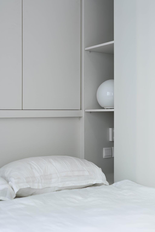 Scandinavian, HDB, Bedroom, Ang Mo Kio Street 32, Interior Designer, Toke & Chen