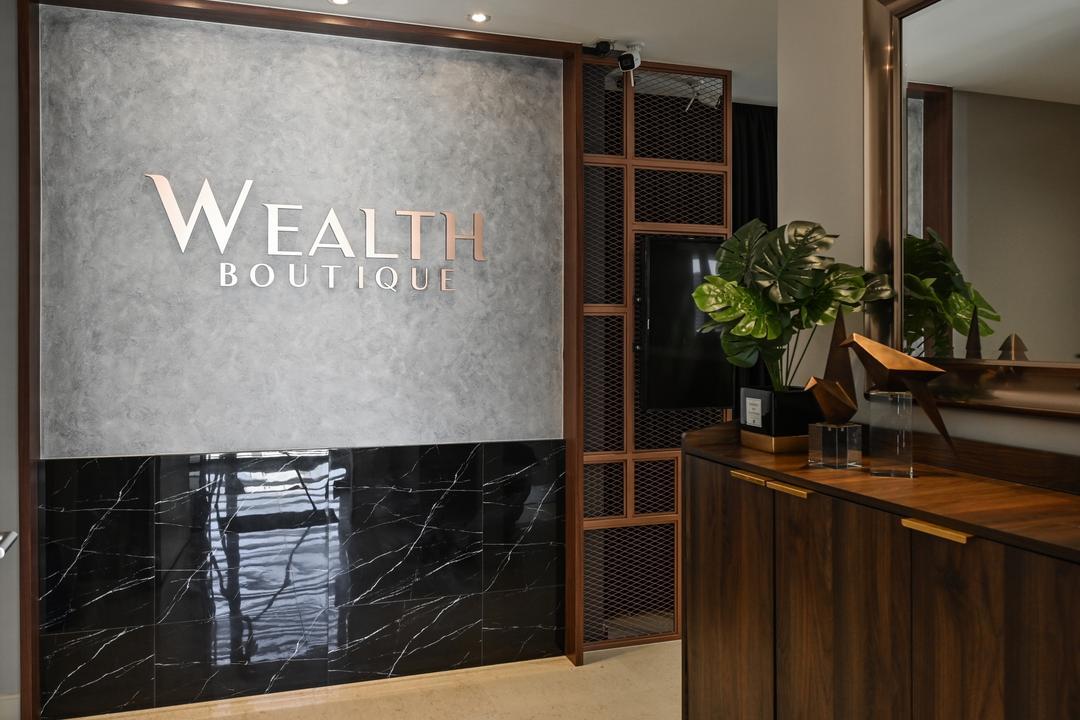 Manhattan Chic Wealth Boutique, Kuala Lumpur