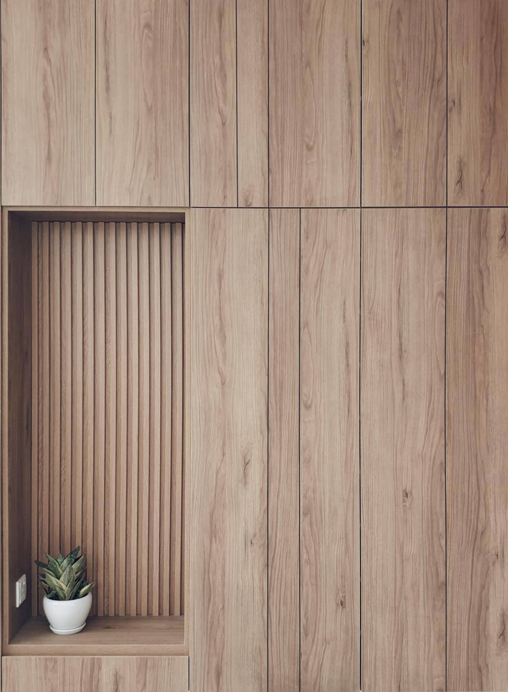 Modern, Landed, Sierra 6, 16 Sierra, Interior Designer, Josh Thompson Interiors, Minimalistic
