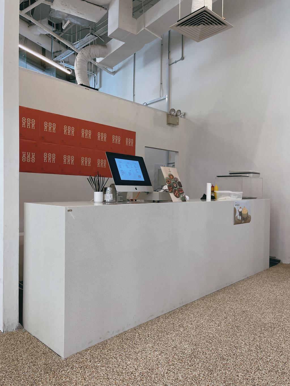 Handy Road, Commercial, Interior Designer, Ascend Design, Contemporary