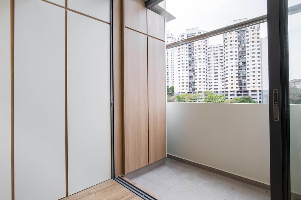Modern, HDB, Kitchen, Bishan Street 23, Interior Designer, The Design Practice, Scandinavian