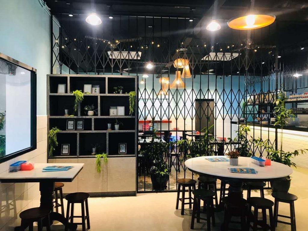 Tubs & Co Restaraunt, USJ Subang Jaya, Commercial, Interior Designer, Renoguys, Contemporary