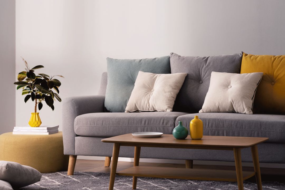 15% off furniture products! 1