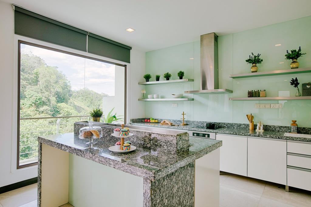 Modern, Landed, Amarin Kiara, Mt Kiara, Interior Designer, GI Design Sdn Bhd
