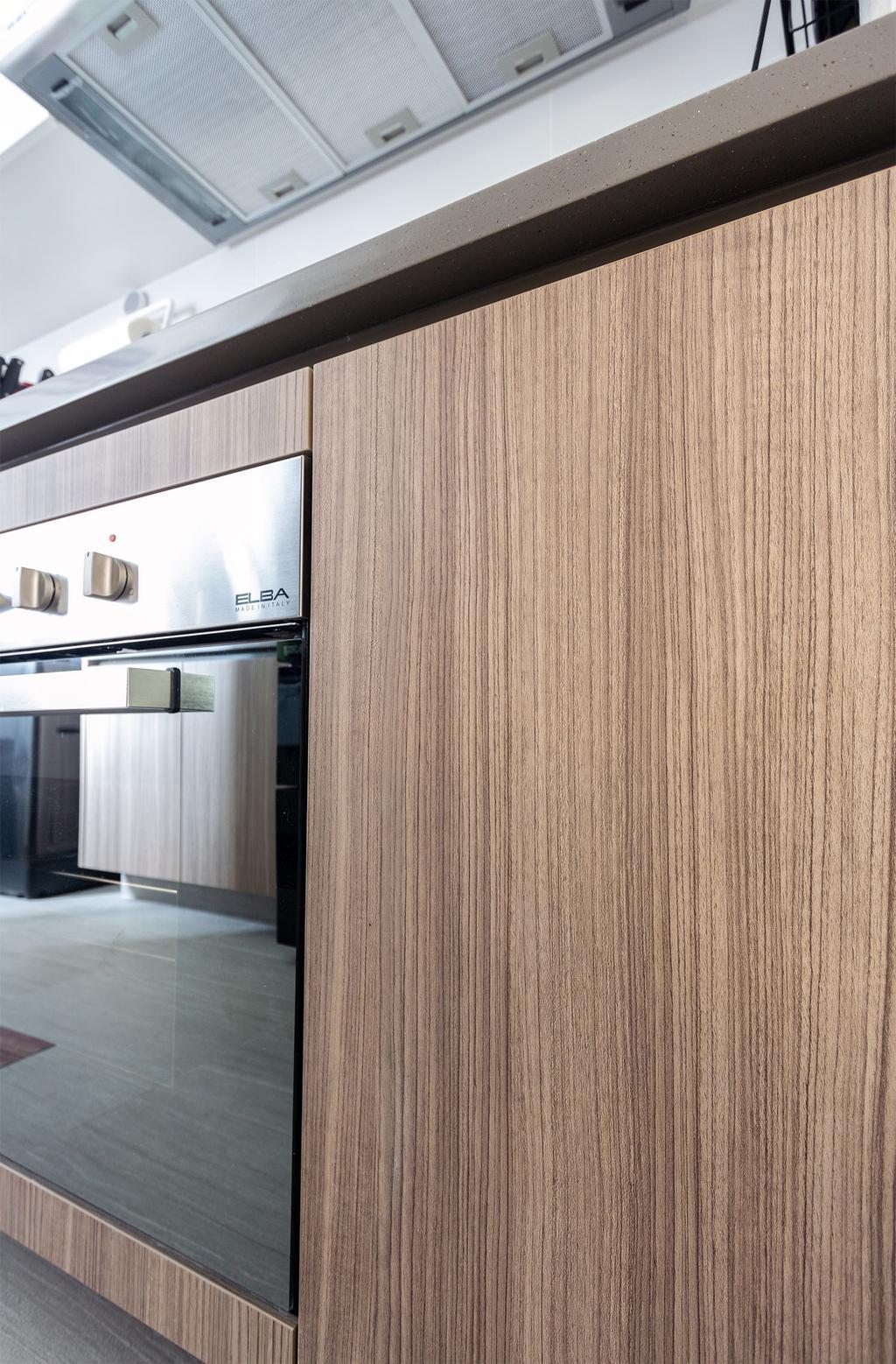 Contemporary, Condo, Kitchen, Rivercove Residences, Interior Designer, Design Story