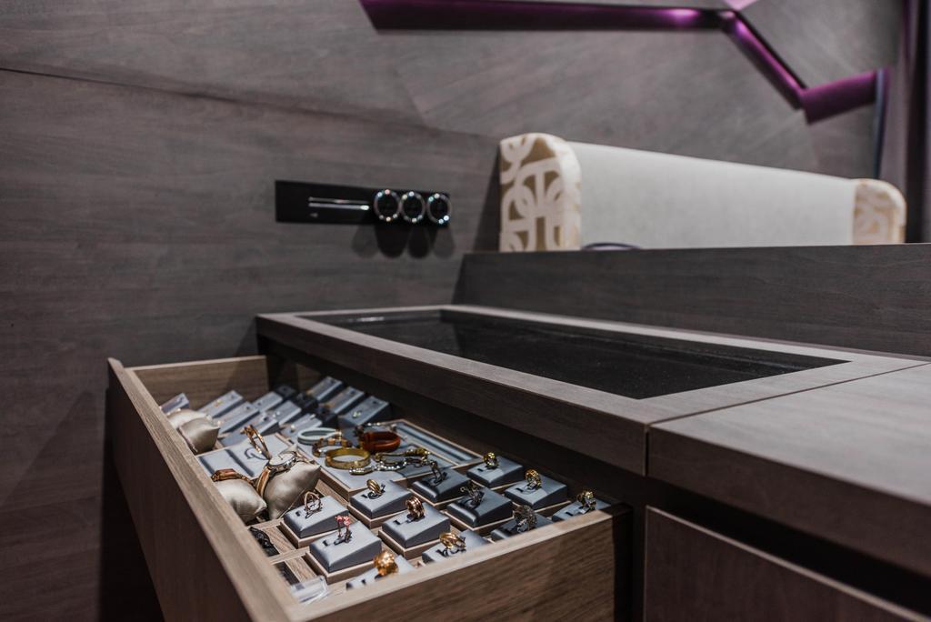 Contemporary, Condo, Bedroom, Rivercove Residences, Interior Designer, Stylemyspace