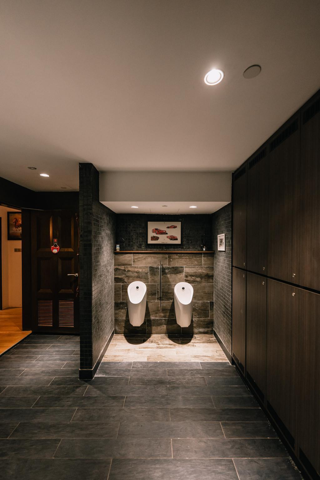 Ristorante Da Valentino, Commercial, Interior Designer, Prozfile Design, Contemporary, Industrial