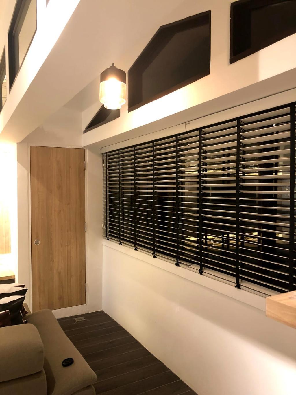 Contemporary, Condo, Living Room, The Sunniflora, Interior Designer, Ingenious Design Solutions