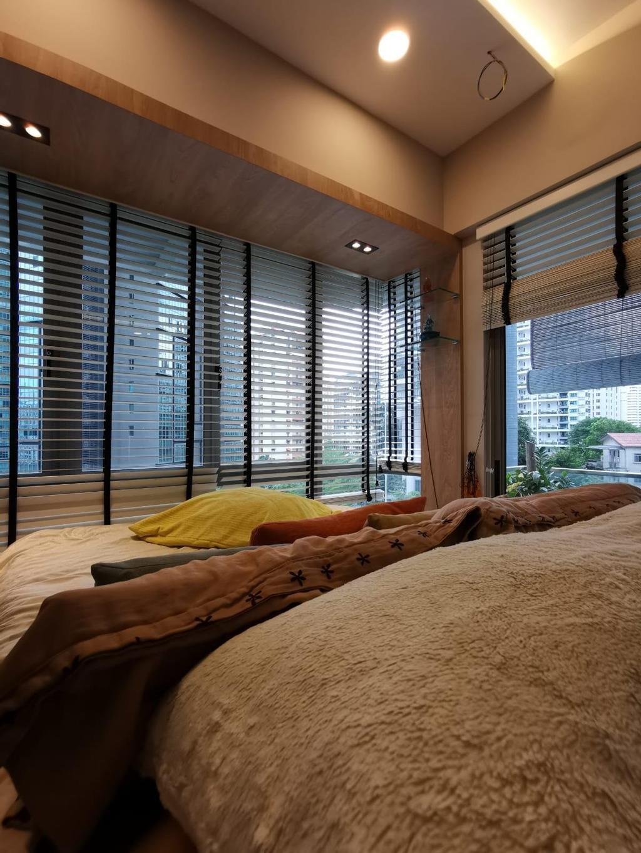 Modern, Condo, Bedroom, Espada, Interior Designer, Ingenious Design Solutions