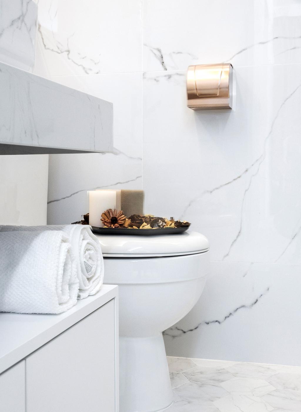 Contemporary, HDB, Bathroom, Buangkok Crescent, Interior Designer, Builders Plus, Minimalistic