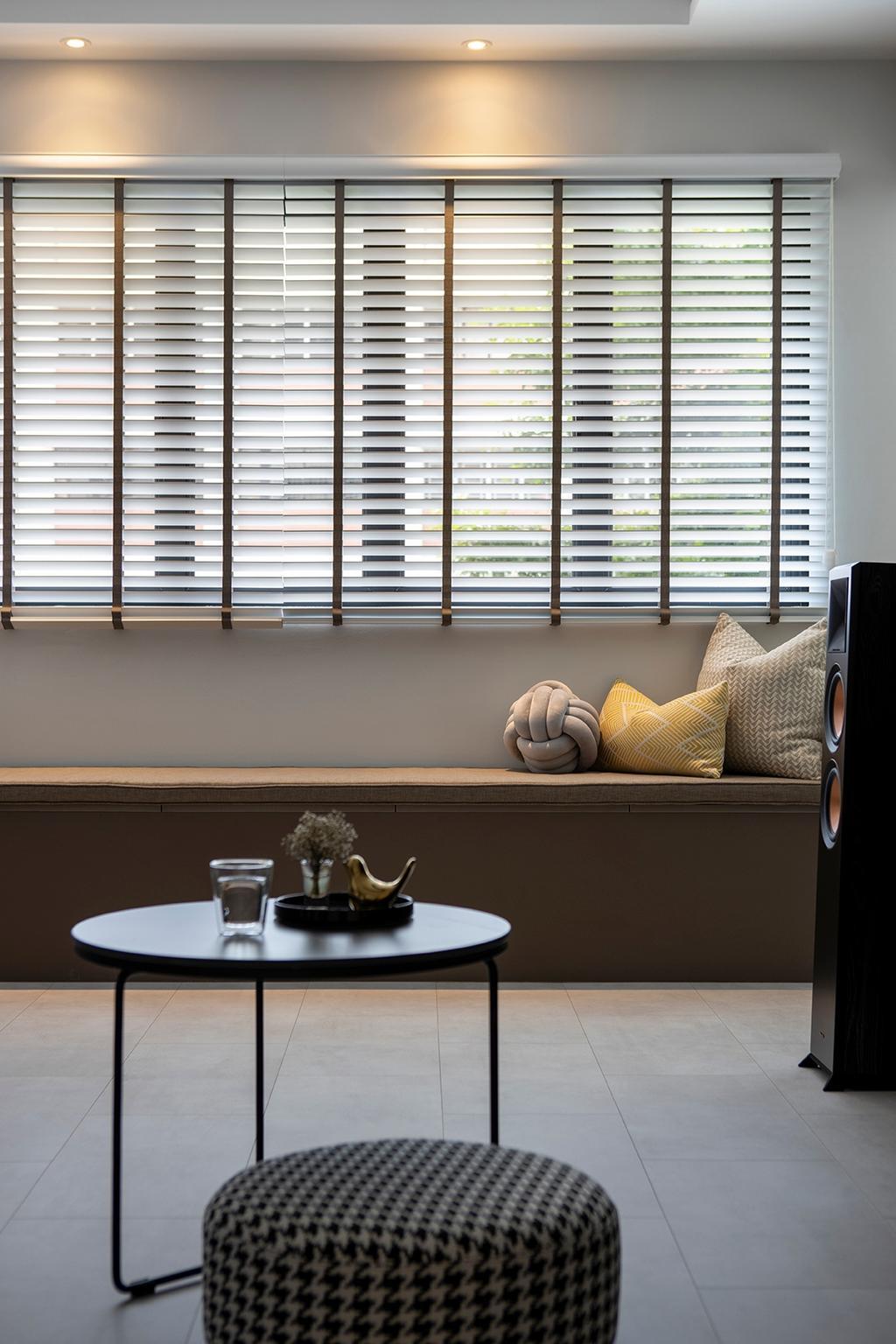Modern, HDB, Living Room, Bishan Street 22, Interior Designer, ELPIS Interior Design, Contemporary