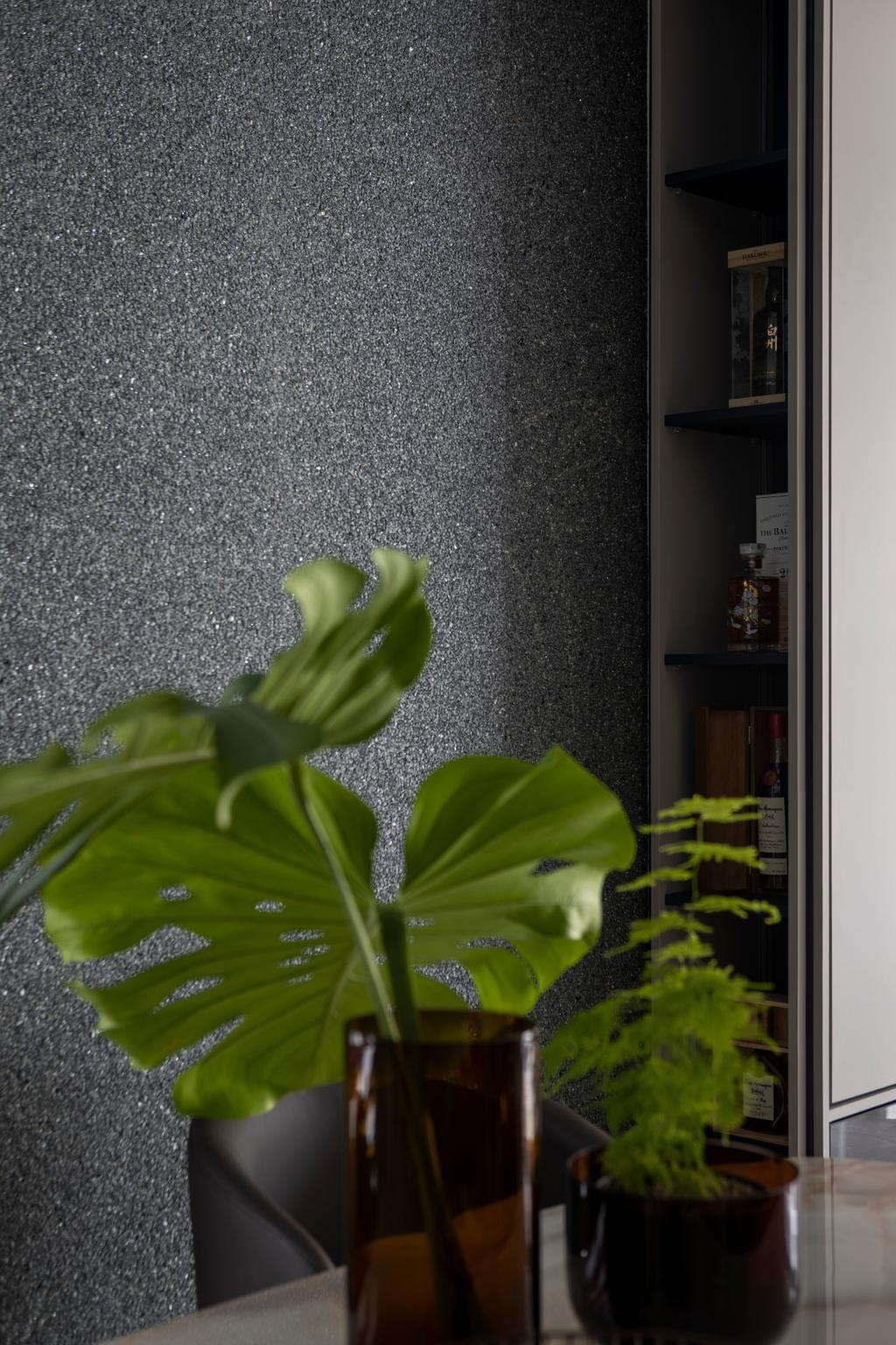 Contemporary, Landed, Belgravia Green, Interior Designer, Rubiks Studio