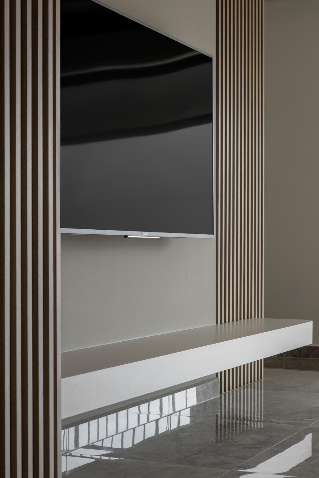 Modern, HDB, Bishan Street 24, Interior Designer, Rubiks Studio