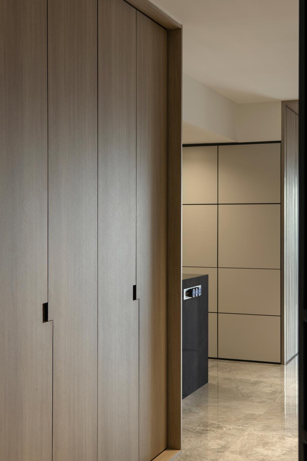 Modern, HDB, Kitchen, Bishan Street 24, Interior Designer, Rubiks Studio