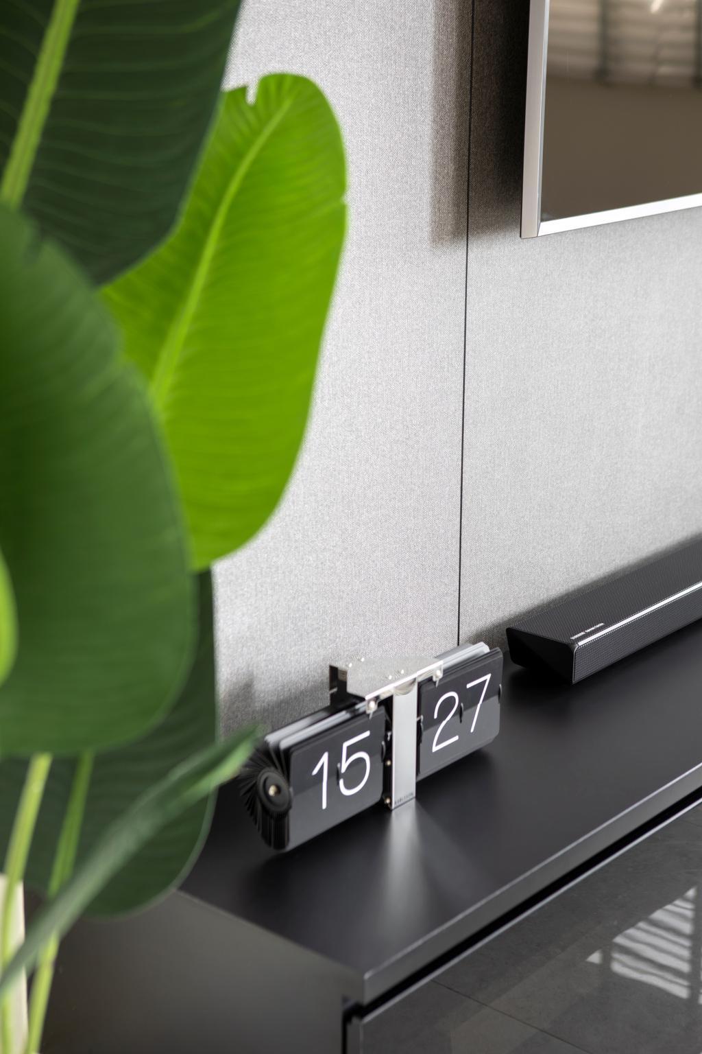 Minimalistic, HDB, Living Room, Tampines Street 81, Interior Designer, Rubiks Studio, Contemporary