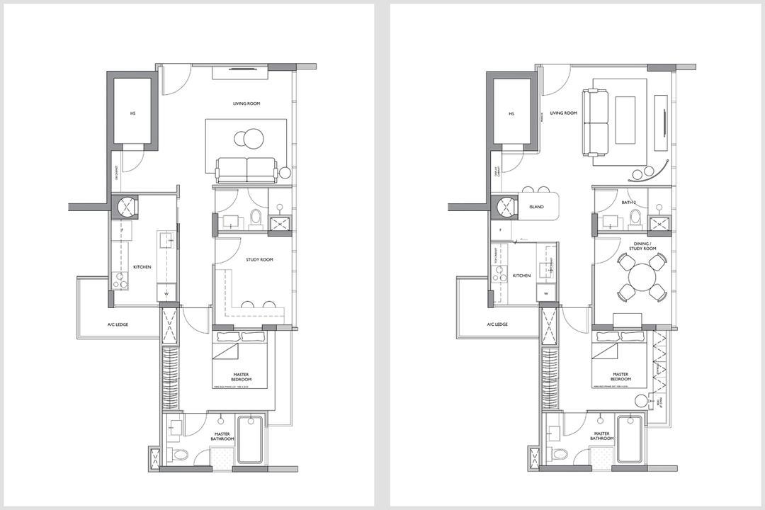 Balestier Singapore renovation condominium