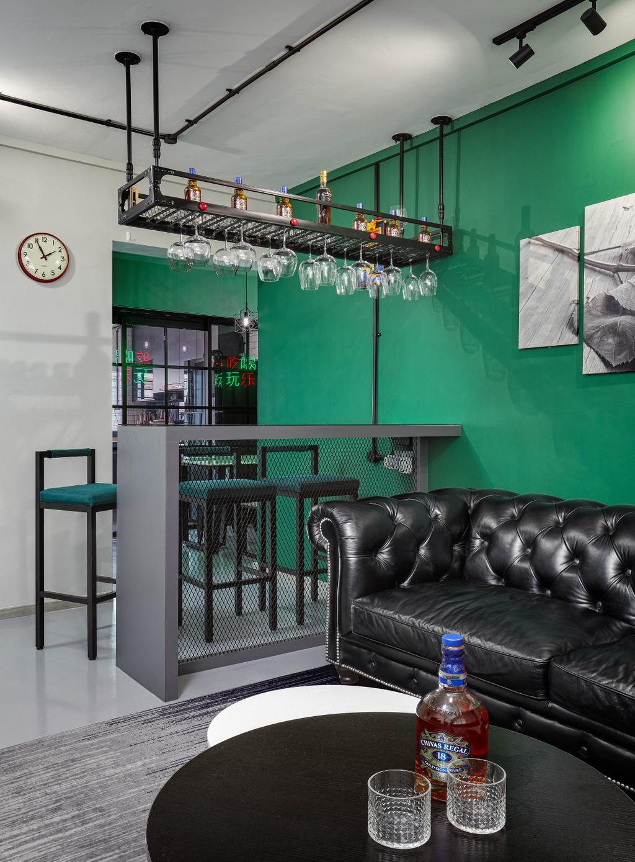 Contemporary, HDB, Living Room, Ang Mo Kio Avenue 10, Interior Designer, Absolook Interior Design