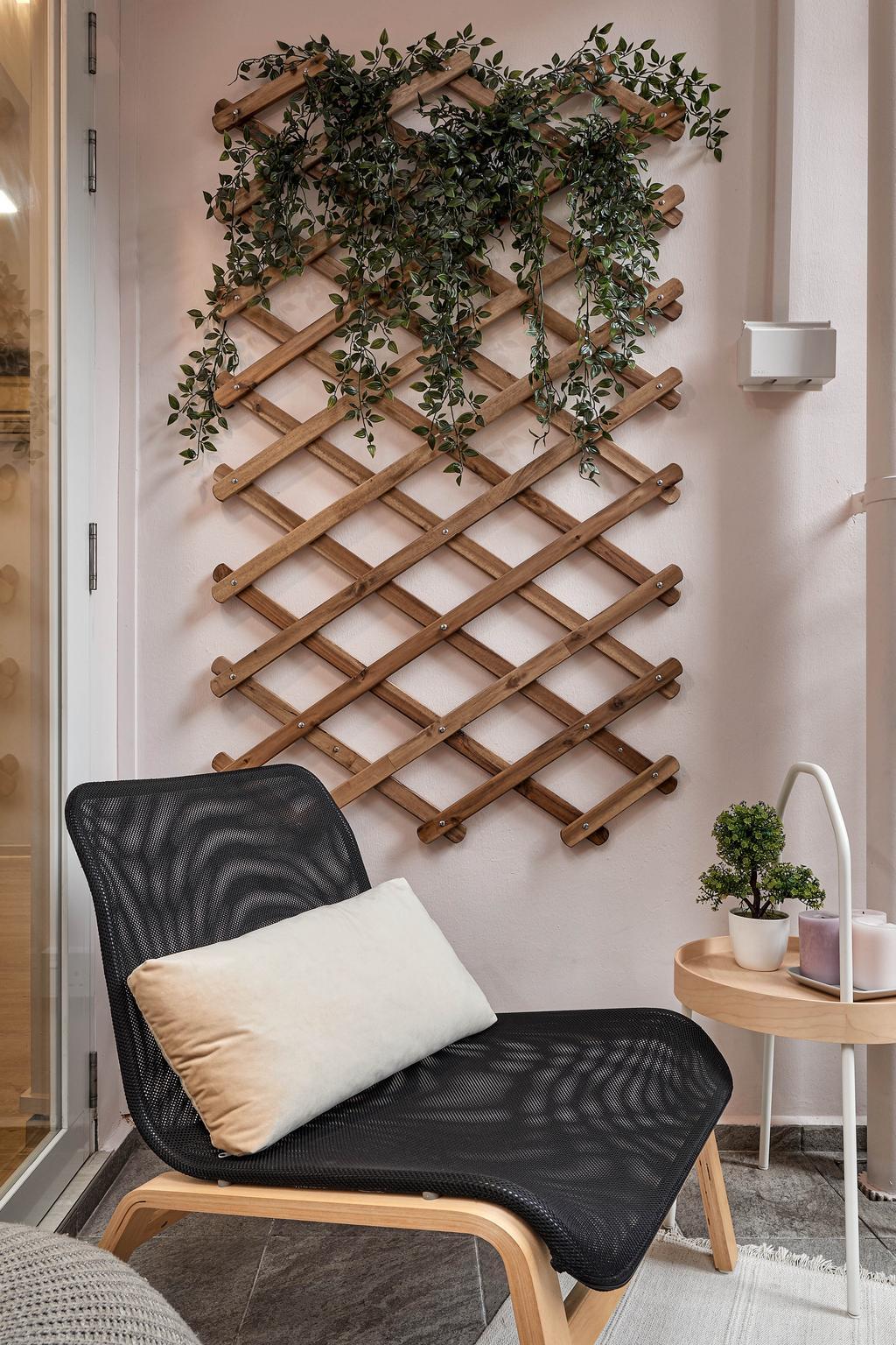 Contemporary, HDB, Woodlands Drive 62, Interior Designer, Absolook Interior Design