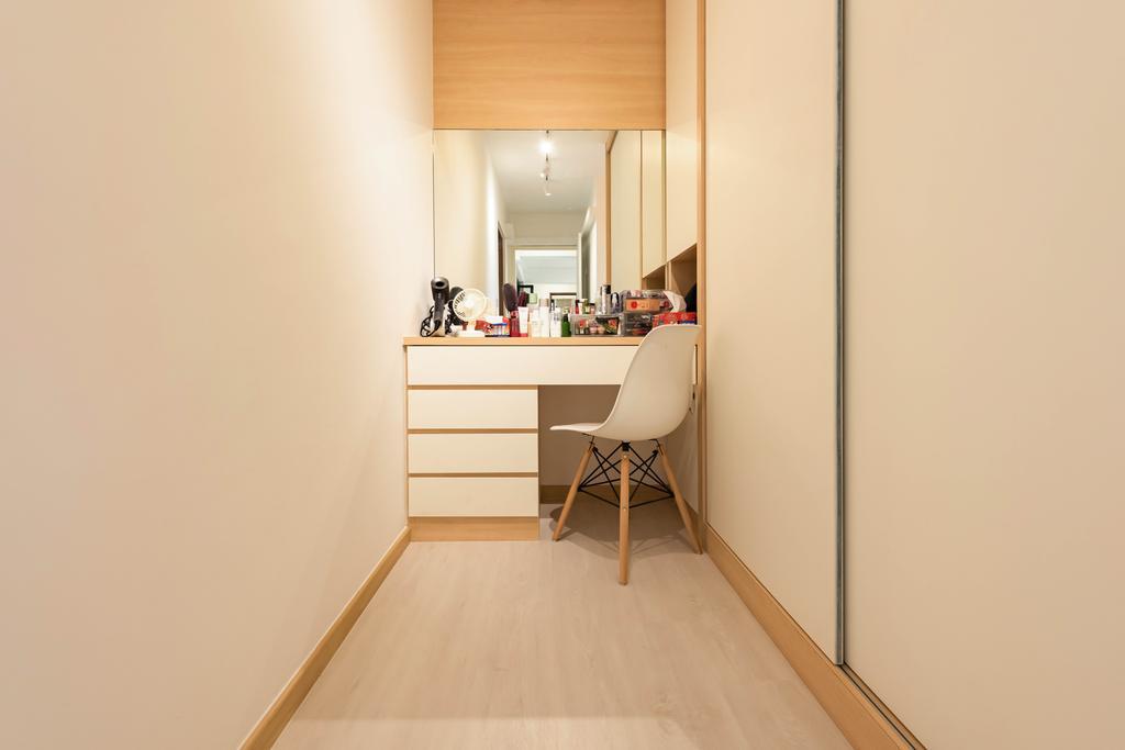 Modern, HDB, Bidadari Park Drive, Interior Designer, NJ Concept, Scandinavian
