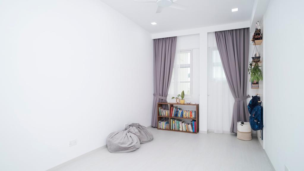 Contemporary, Condo, King Albert Lodge, Interior Designer, Carpenter Direct