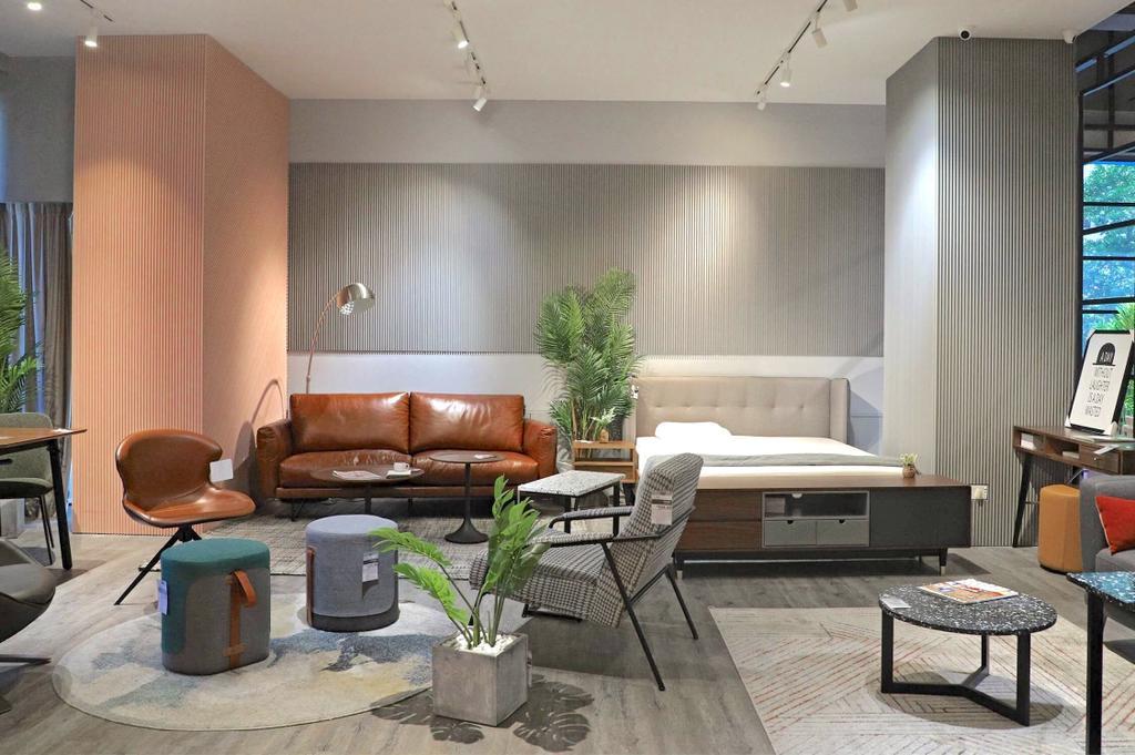 Comfort Furniture 8