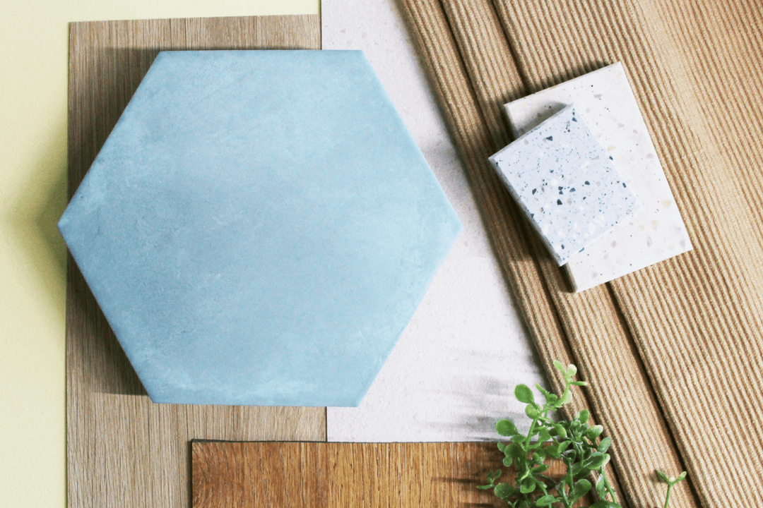 Materially: Redeem Free Material Samples for Your Home