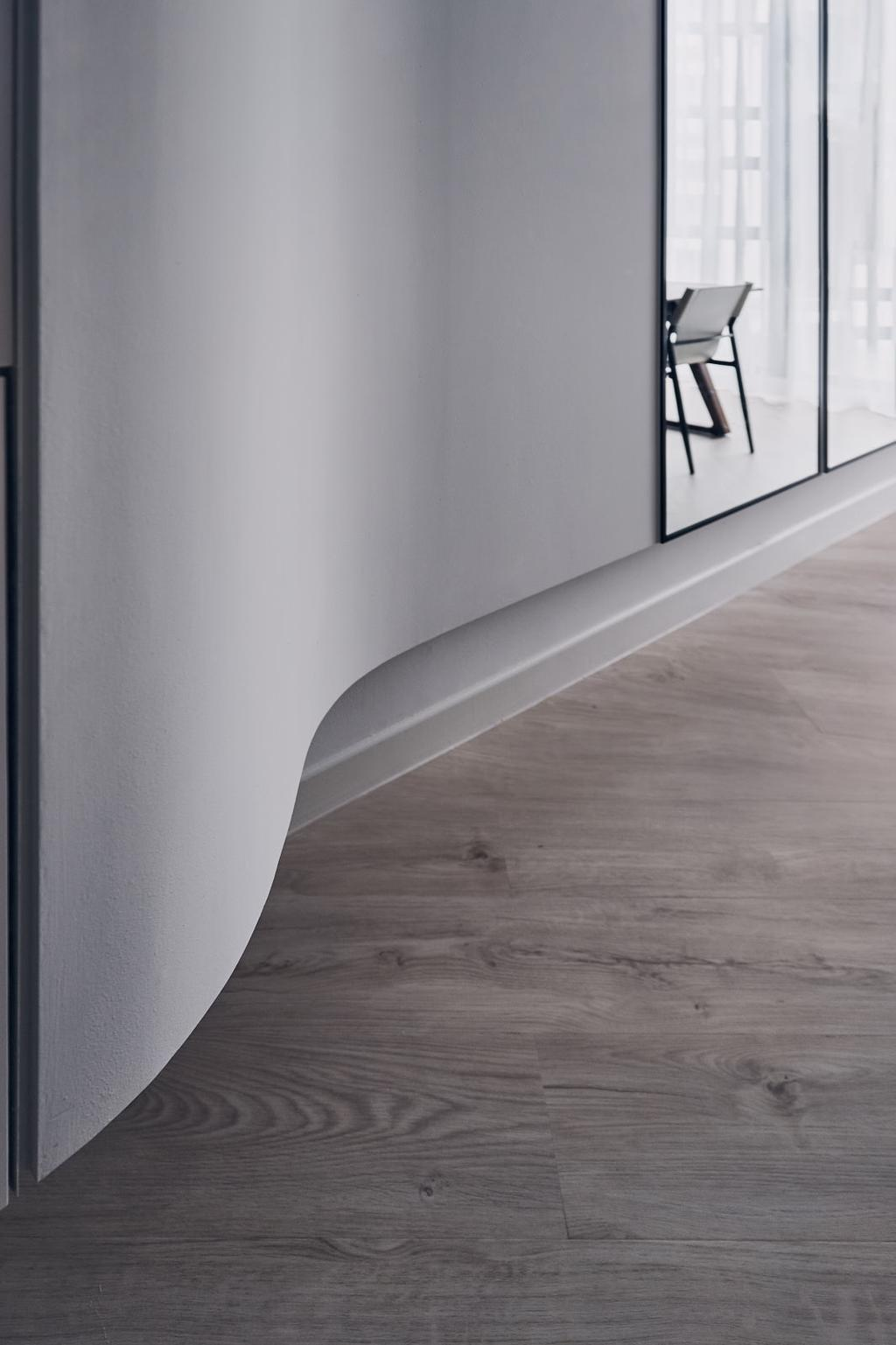 Modern, Condo, Regentville, Interior Designer, Happe Design Atelier, Scandinavian