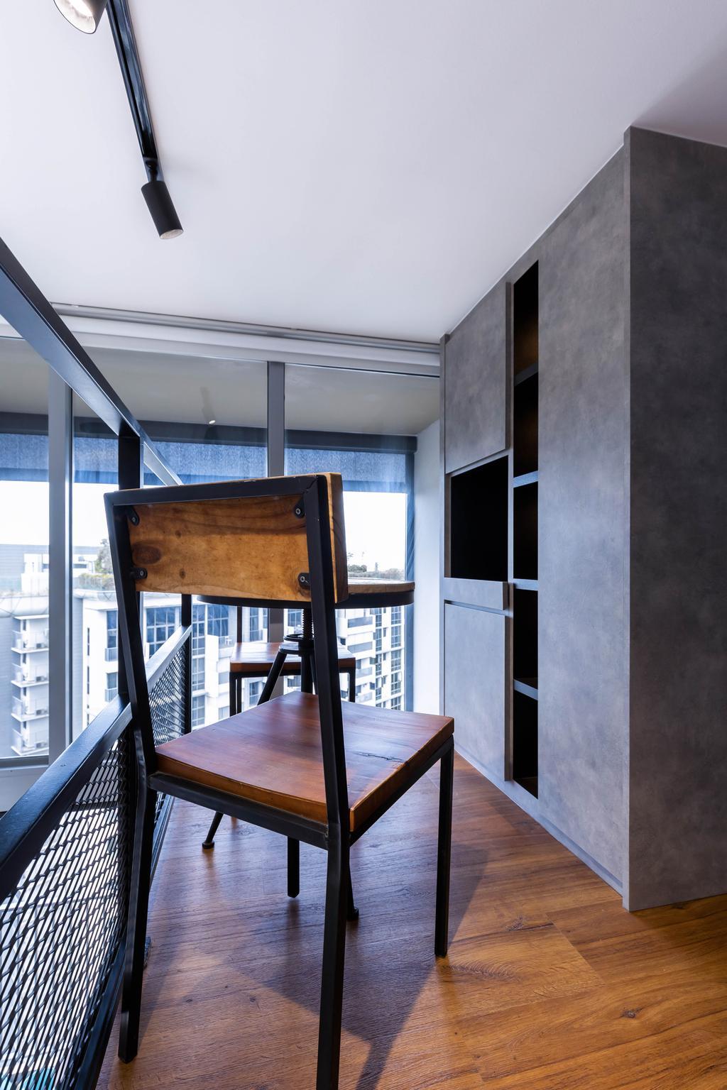 Contemporary, Condo, The Rivertrees, Interior Designer, Archiwu Interior