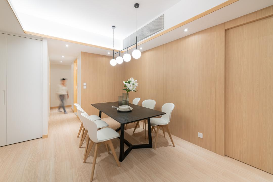 Marinella (深灣九號) by B.R.G. Interior Design