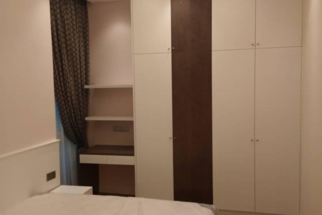 Seringgi, Happy Garden, BIQQ Interior, Bedroom, Condo