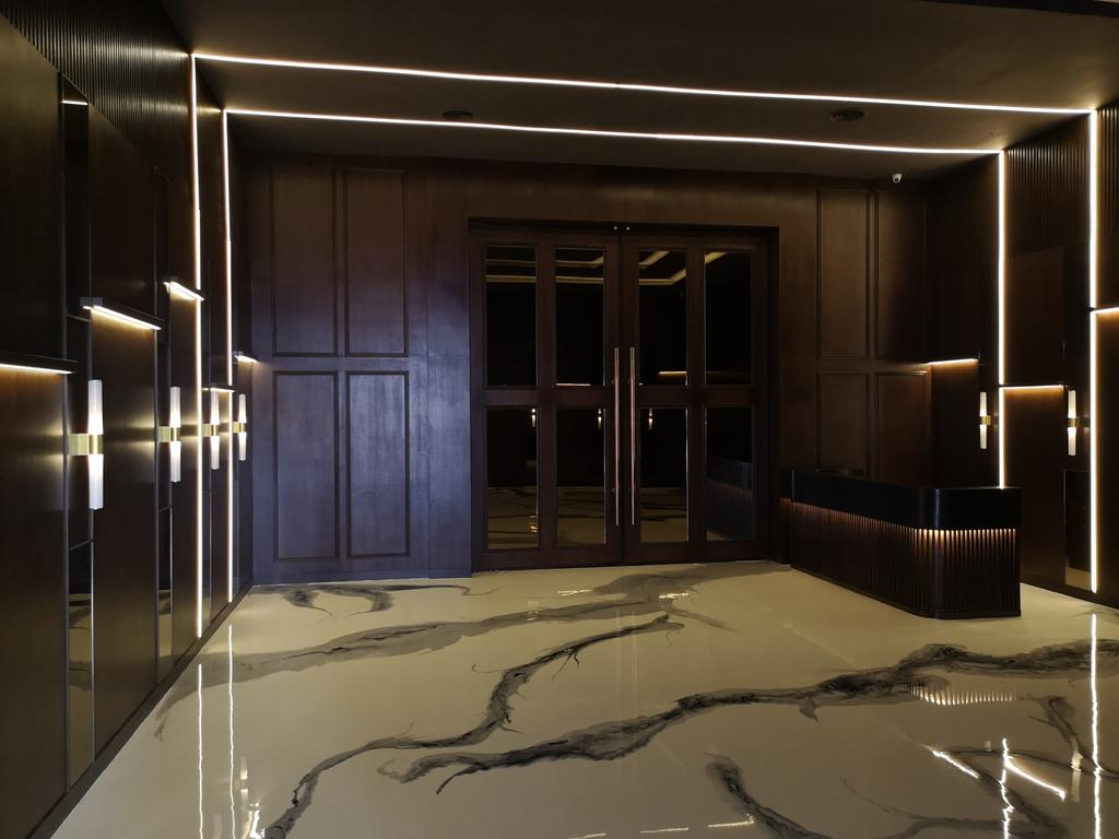 Fine Dining Restaurant, Petaling Jaya, Commercial, Interior Designer, BIQQ Interior, Modern, Contemporary