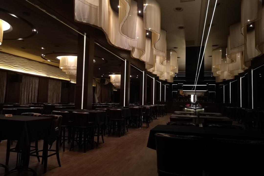 Fine Dining Restaurant, Petaling Jaya