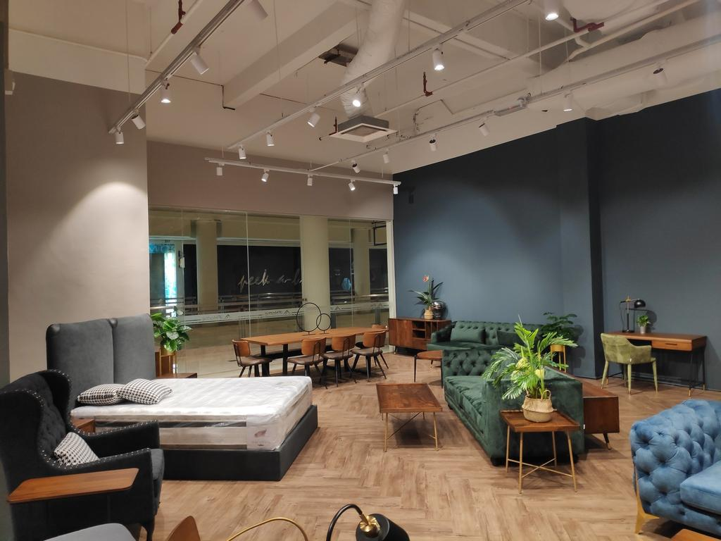 IF HOME, The Curve PJ by Connect Build Sdn Bhd