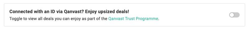 Qanvast Brand Festival Upsized Deals Home Furniture Discounts