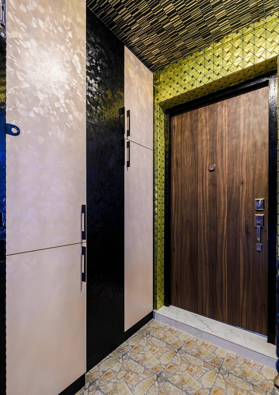 Modern, HDB, Bedok Reservoir Road, Interior Designer, E&S, Contemporary