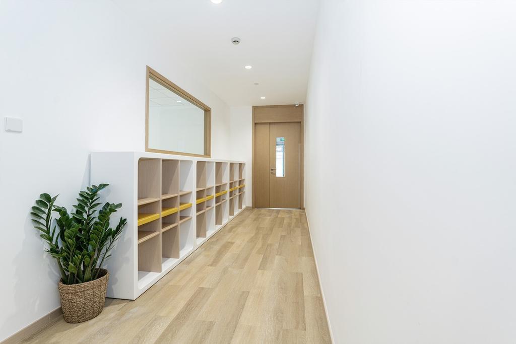 維多利亞幼兒園, 商用, 室內設計師, MAD Studio Limited, 北歐